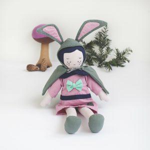 rose-doll