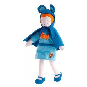 Fair Trade Bluebell Doll