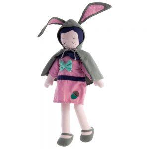Fair Trade Rose Doll